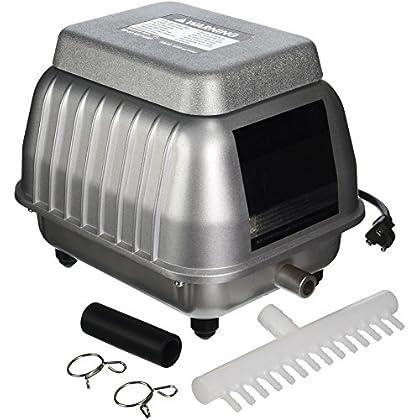 Image of Pet Supplies Supreme (Danner) ASP04260 AP-60 Aquarium Air Pump, 50-watt
