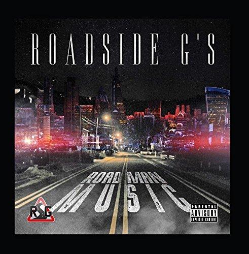 Roadman Music