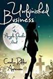 Unfinished Business (Angela Panther series Book 1)
