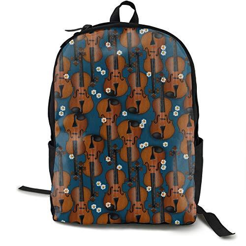 4 4 violin case good quality - 7