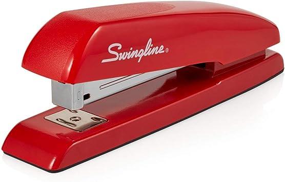 Swingline Heftgerat Milton S Red Heftgerat Aus Office Space Movie