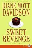 Sweet Revenge (Goldy Culinary Mystery, Book 14)