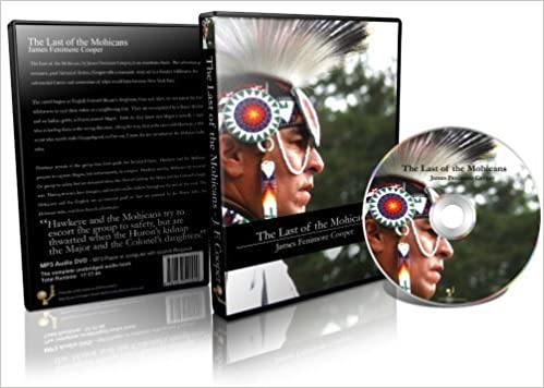 The Last Of The Mohicans James Fenimore Cooper 9781877522949