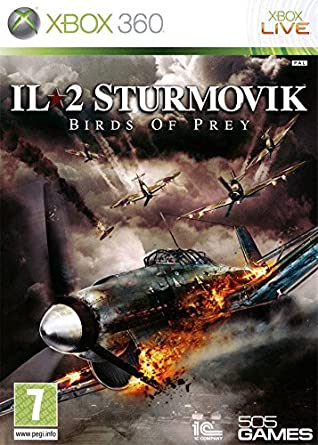 IL 2 Sturmovik : birds of prey [Importación francesa]: Amazon.es ...