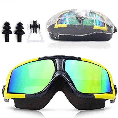 Frame Swim Goggles - 3