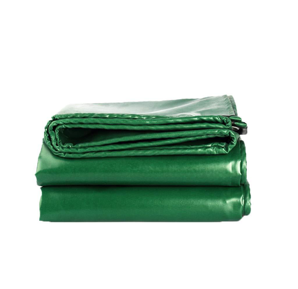 アウトドアホームキャンプ/複数のサイズのための防水ターポリンターポリン (サイズ さいず : 6 * 8m) 6*8m  B07JM4QCRZ