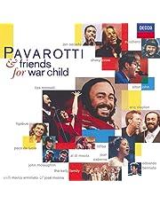Pavarotti & Friends For War Children