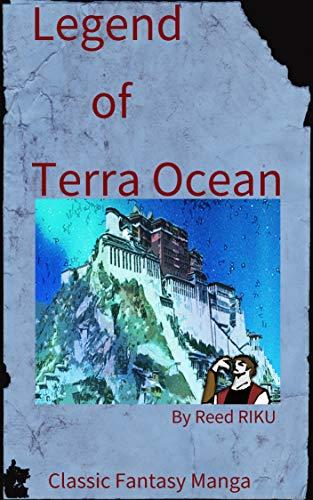 Legend of Terra Ocean Vol 06: International English Comic Manga Edition (English Edition)