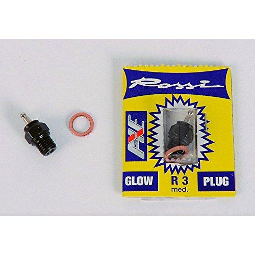 Carson 500905007Rossi R3Glow Plug