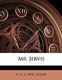 Mr Jervis, B. M. Croker, 1149475307