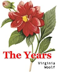 The Years (English Edition)