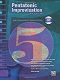 Pentatonic Improvisation for Guitar  - with CD