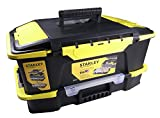 Stanley Click & Connect 2-in-1 Deep Tool Box & Organizer STST19900