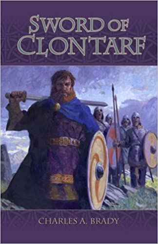 Image result for sword of clontarf by charles a. brady