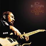 Roy Buchanan: Live at Town Hall 1974