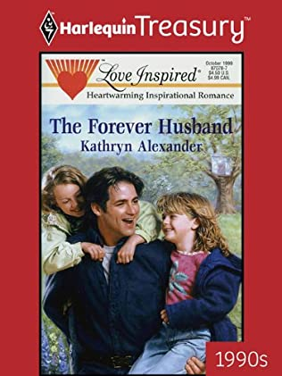 book cover of The Forever Husband