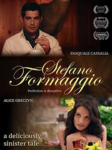 Stefano Formaggio