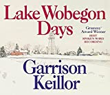 img - for Lake Wobegon Days book / textbook / text book