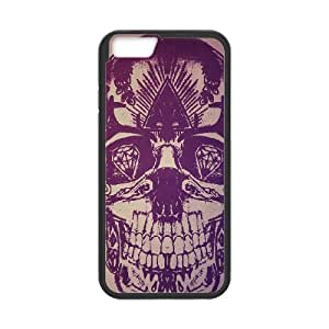 iPhone 6 Plus 5.5 Inch Phone Case Alex Grey CB86493
