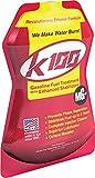 K100 Fuel Treatment Gas with Enhanced Stabil, 2.5 oz.