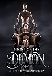 Night of the Demon Anthology Book Two