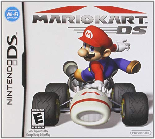 Mario Kart DS (Renewed) (Ds Mario Kart)