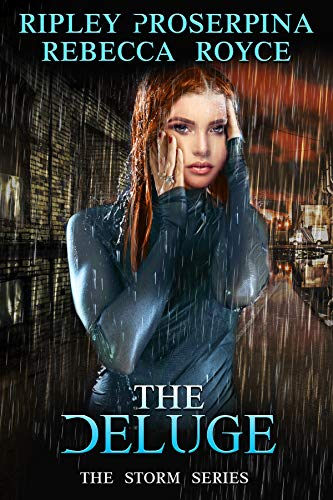 The Deluge (The Storm  Book 3)