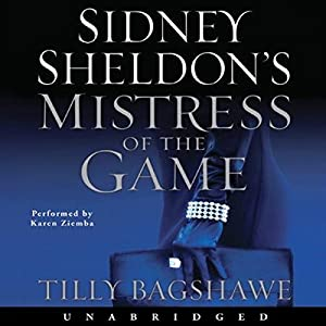 Sidney Sheldon's Mistress of the Game Hörbuch