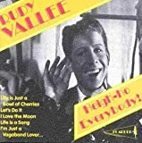 Heigh Ho Everybody! by Rudy Vallee (1996-03-01)