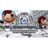 EDF 4.1(地球防衛軍4.1) DLC Pure Decoy Launcher 5 Pack A 【Karia】【Moegi】【Chiri】【Ouka】【Rinrin】[オンラインコード]