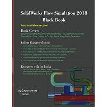SolidWorks Flow Simulation 2018 Black Book