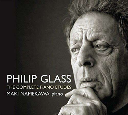 Glass: Etudes - Complete