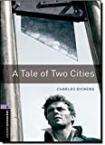 Oxford Bookworms Library 4 Tale of Two Cities 3/E