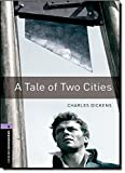 Image of A Tale of Two Cities (Oxford Bookworms Library. Stage 4, Classics)
