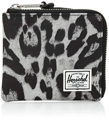 Herschel Supply Co. Men's Johnny, snow leopard, One Size