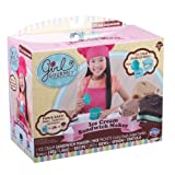 Girl Gourmet Ice Cream Sandwich Maker Flower Mold