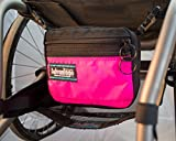 Junior Wheelchair Deluxe Down Under Bag (Pink)
