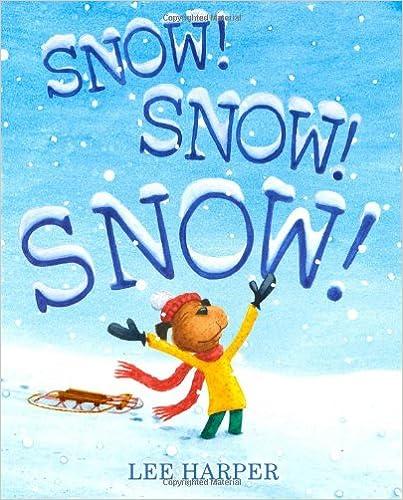 Snow! Snow Snow