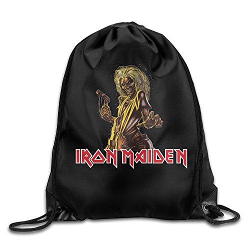 Carina Iron Maiden Cool Travel Bag