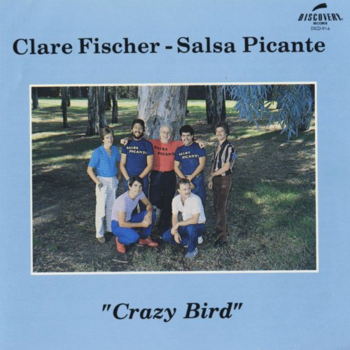 (Crazy Bird)