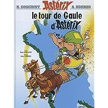 TOUR DE GAULE D'ASTÉRIX (LE)