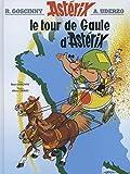 Astérix, tome 5 : Le Tour de Gaule d'Astérix (Aventure D'asterix, Band 5)