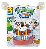 ALEX Toys Rub a Dub Camping in the Tub