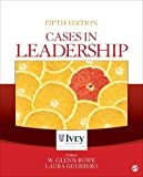 img - for Cases in Leadership (The Ivey Casebook Series) book / textbook / text book