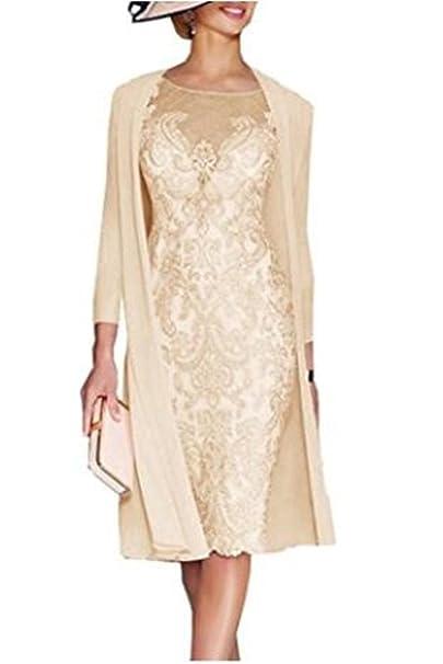 6f74db110a93 Snow Lotus Vestito - Donna  Amazon.it  Abbigliamento
