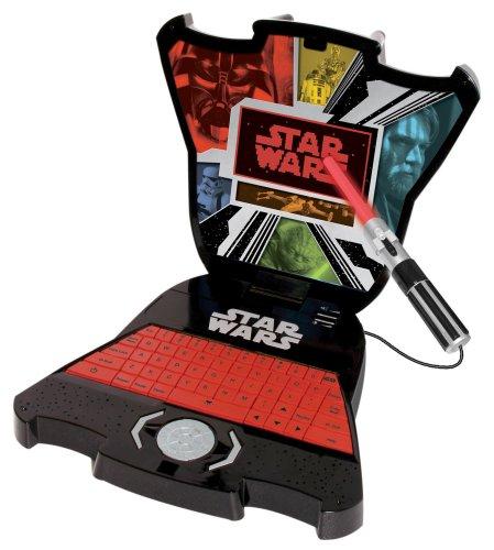 Oregon Scientific Darth Vader Laptop