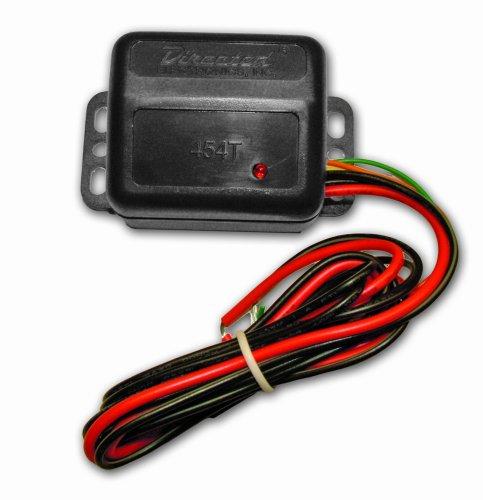 Install Essentials 454T Alternator RPM Detector