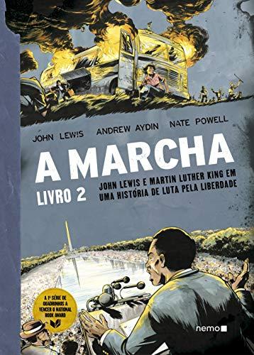 A Marcha – Livro 2