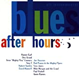 Blues After Hours: All Instrumental