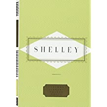 Shelley: Poems (Everyman's Library Pocket Poets Series)